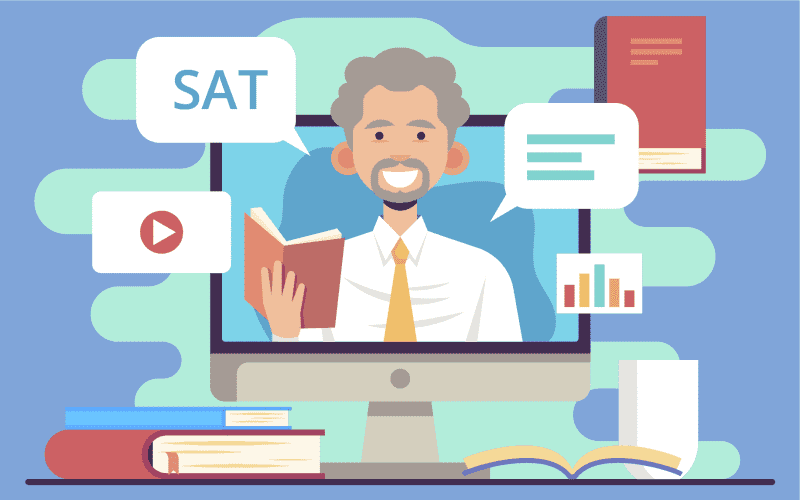 How to Prepare for SAT Online