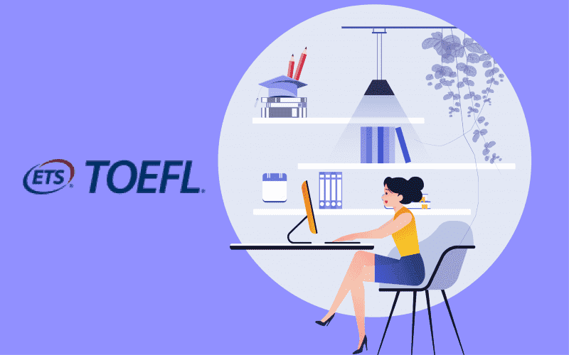 How to Prepare for TOEFL Online