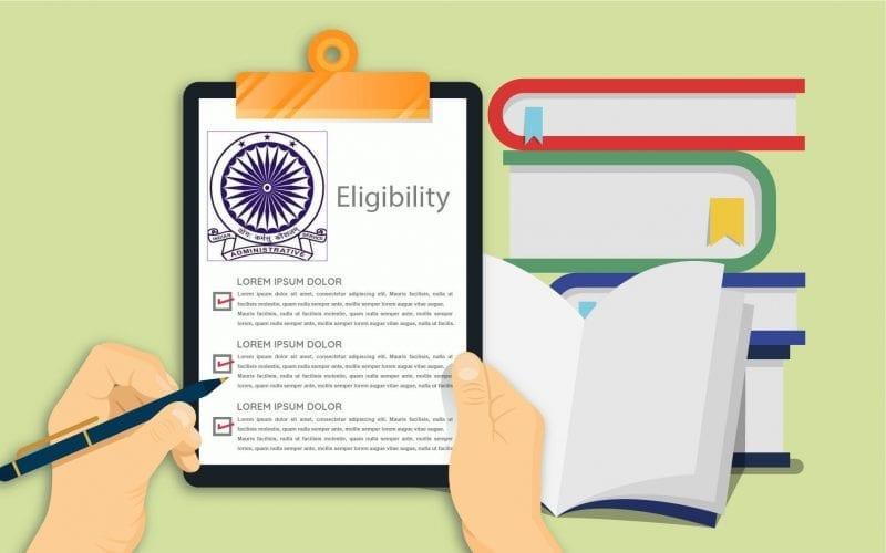 IAS Eligibility