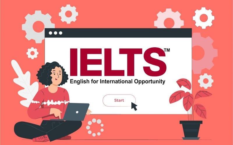 IELTS Sample Test