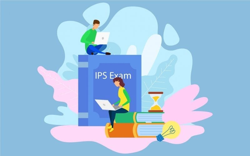 IPS Exam