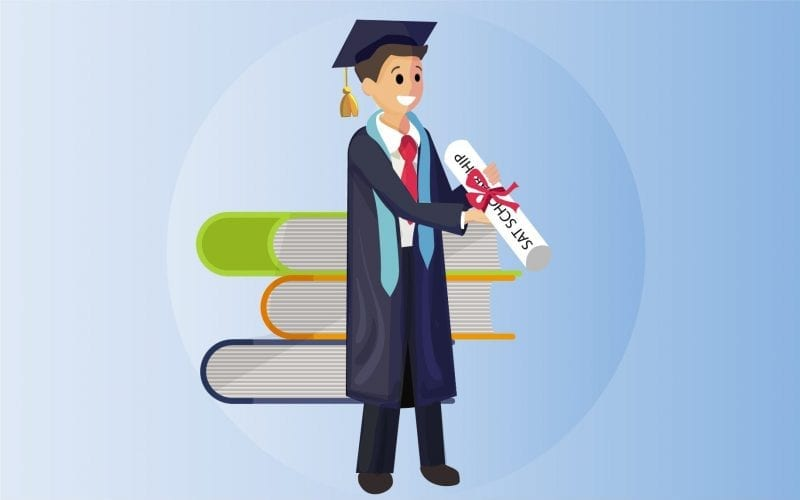 SAT Scholarships