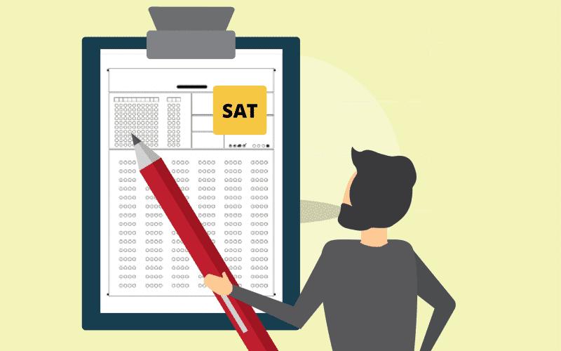 SAT Test Centres