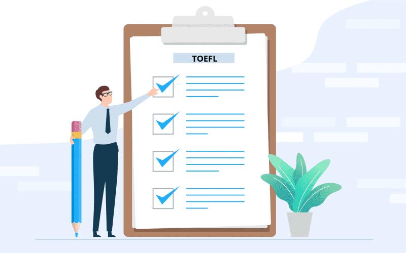 TOEFL Eligibility Criteria