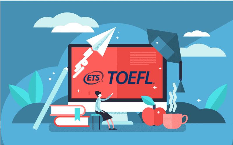 TOEFL Exam Pattern