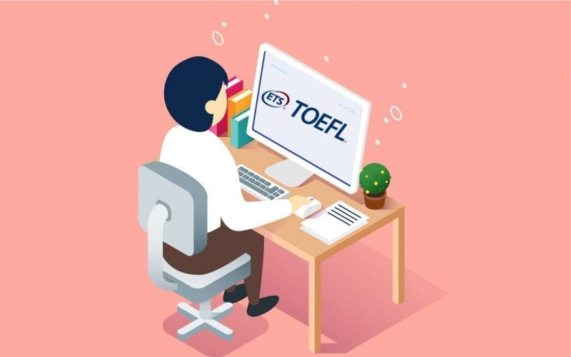 TOEFL Results and Scores