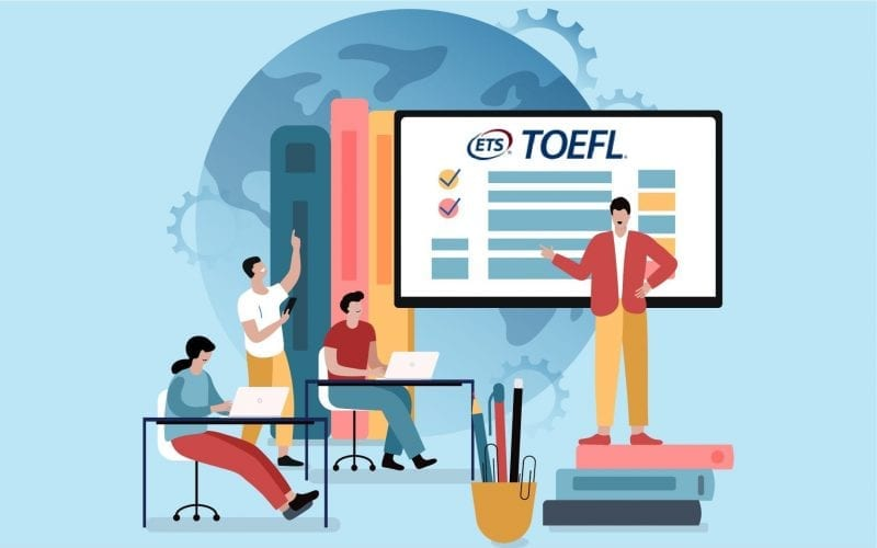 TOEFL Sample Essays