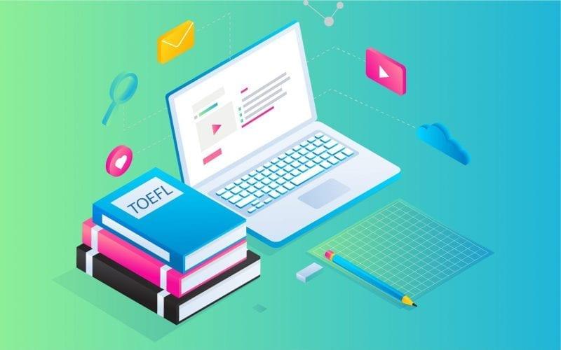 TOEFL Study Material