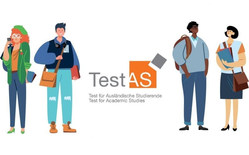 TestAS Exam
