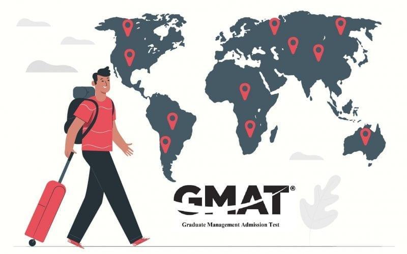 Top universities accepting GMAT scores