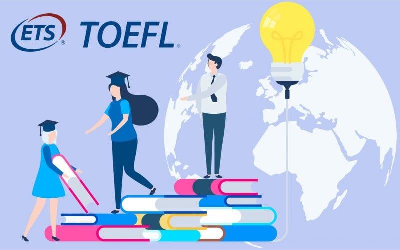 Top Universities Accepting TOEFL Scores