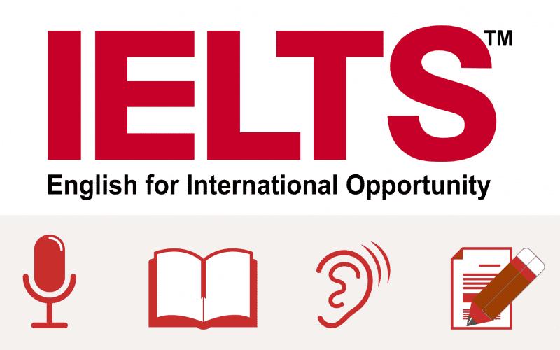 Types of IELTS exam
