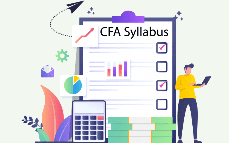 CFA Syllabus
