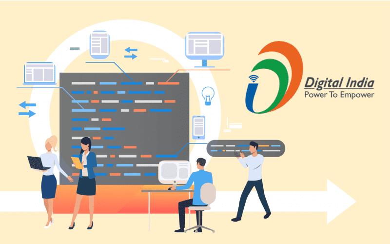 Essay on Digital India