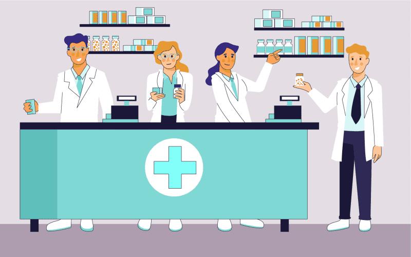 MBA in Pharmacy