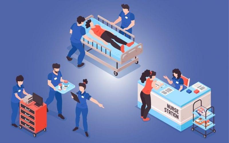 Nursing Colleges