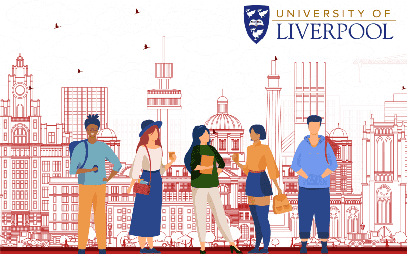 Study at the University of Liverpool