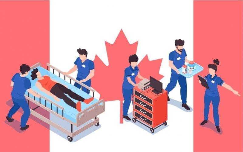 2 year Nursing Programs in Canada