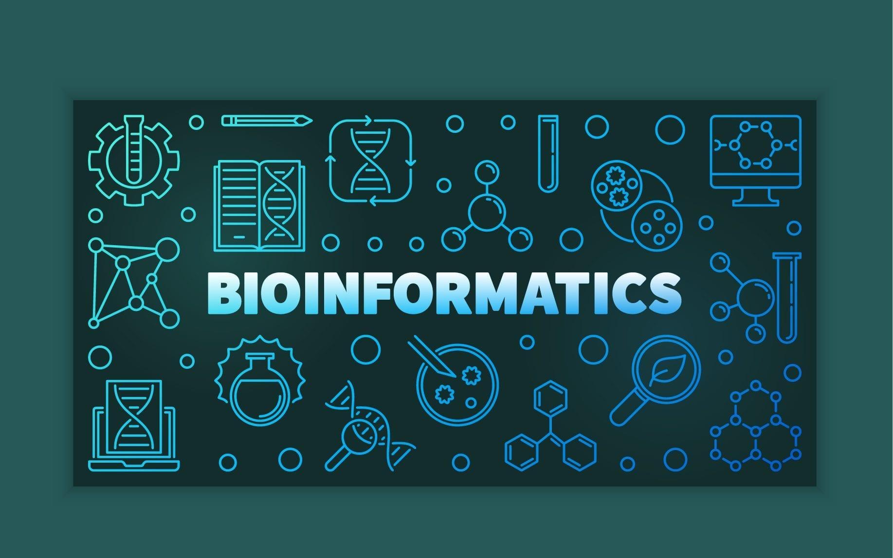 Application of Bioinformatics in Pharmacy, Medicine & Health - Leverage Edu