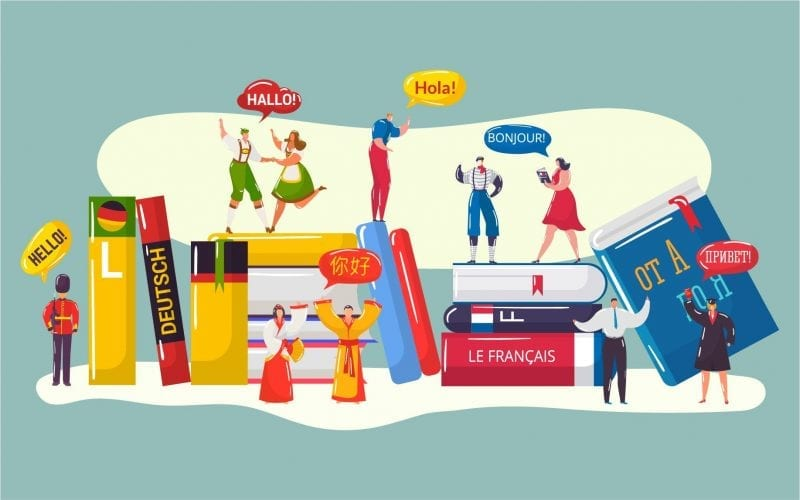 Best Foreign Language to Learn