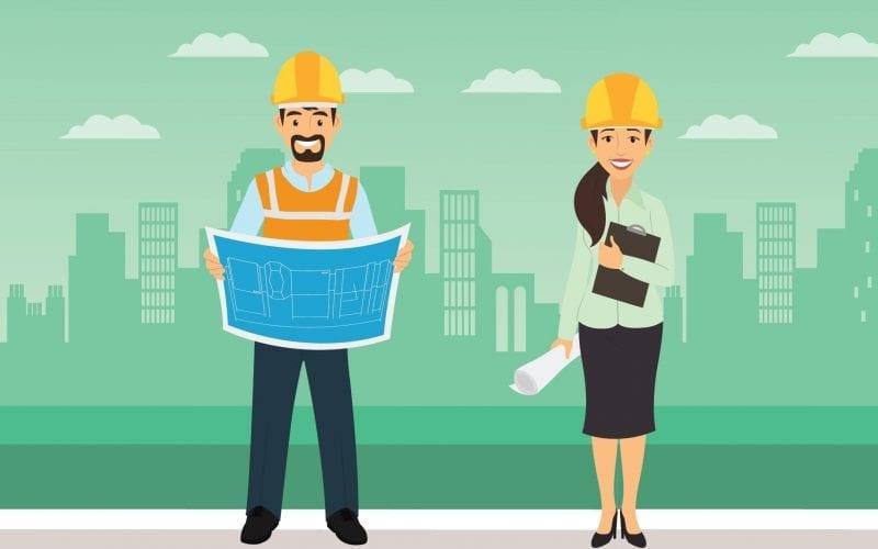 Civil Engineering vs Architecture