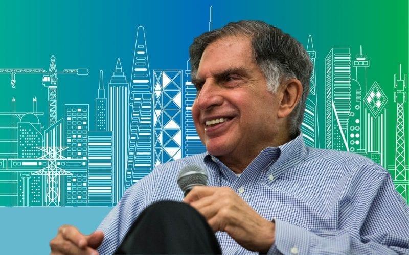 Education of Ratan Tata