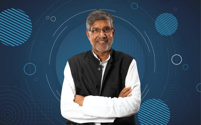 Kailash Satyarthi Education
