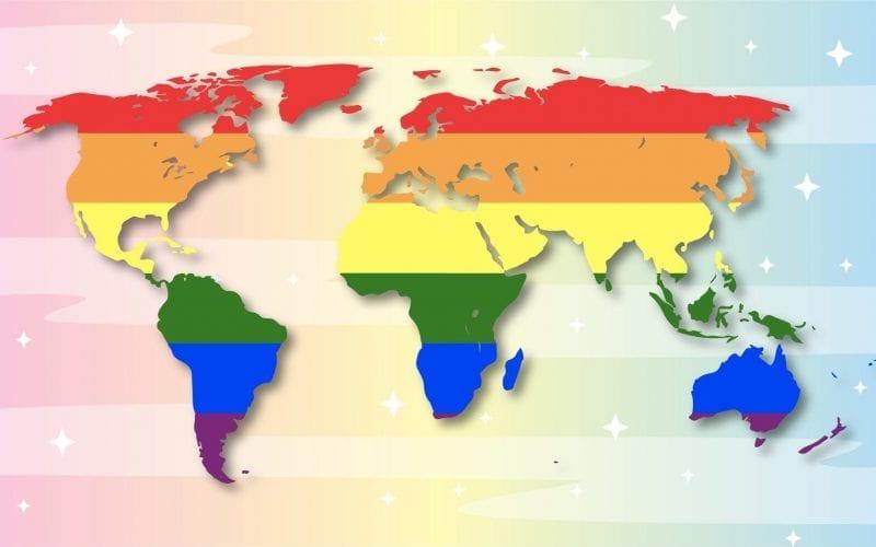 LGBTQ Scholarships Around the World