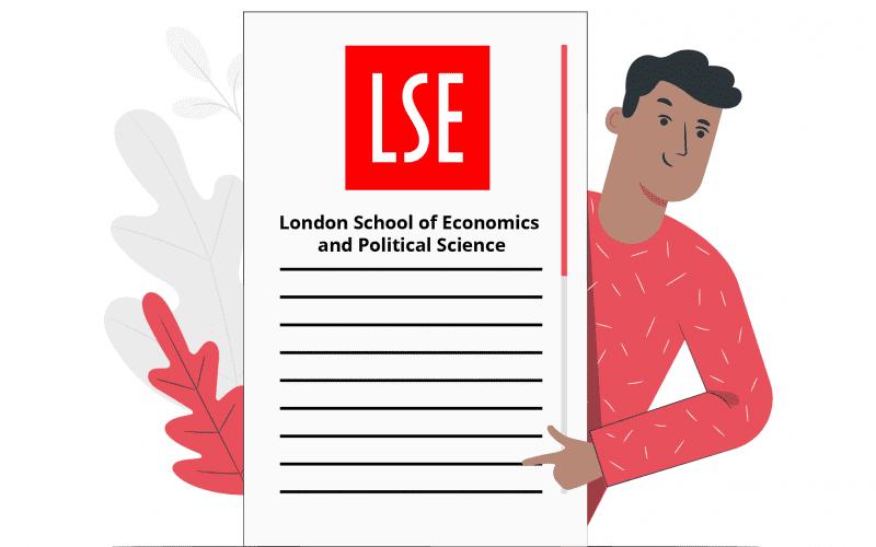 LSE Acceptance Rate
