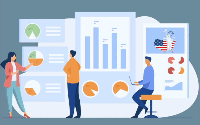 MS in Business Analytics in USA