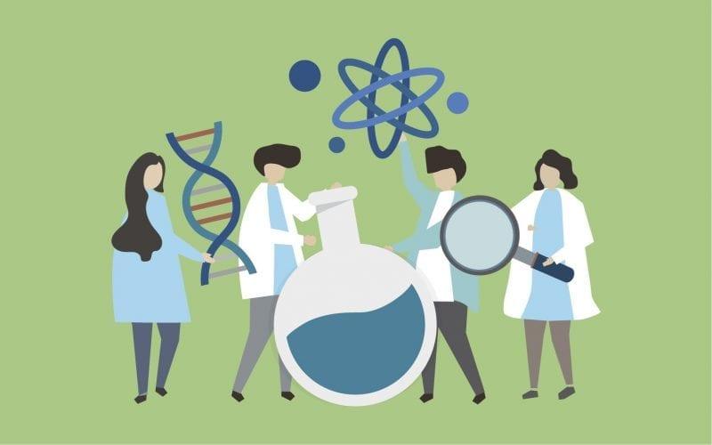 MSc Genetics
