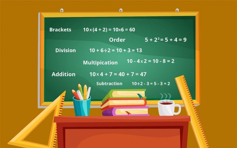 Mathematical Operations and Practice Questions