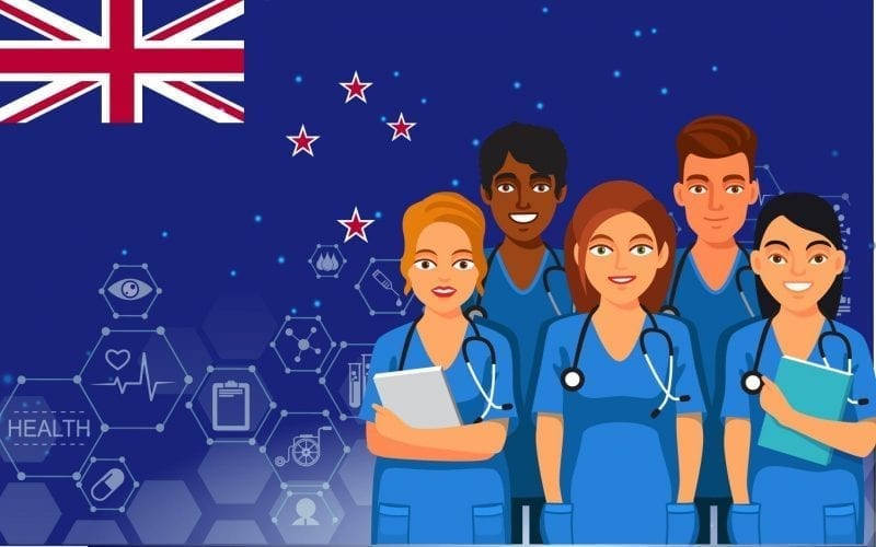 Medical Colleges in New Zealand