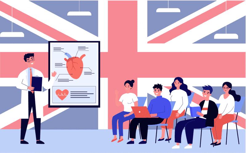 Medical Colleges in UK