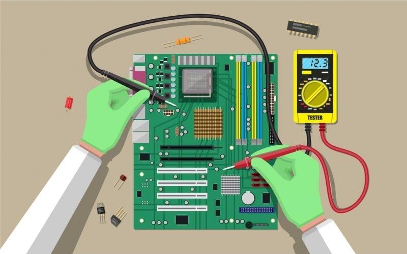 PhD in Electrical Engineering