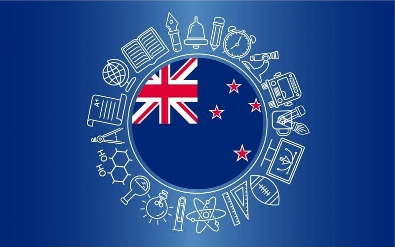 PhD in New Zealand