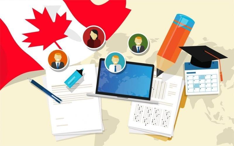PhD in Finance in Canada