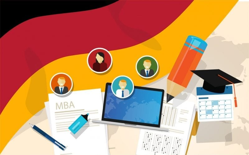 Top MBA Colleges in Germany