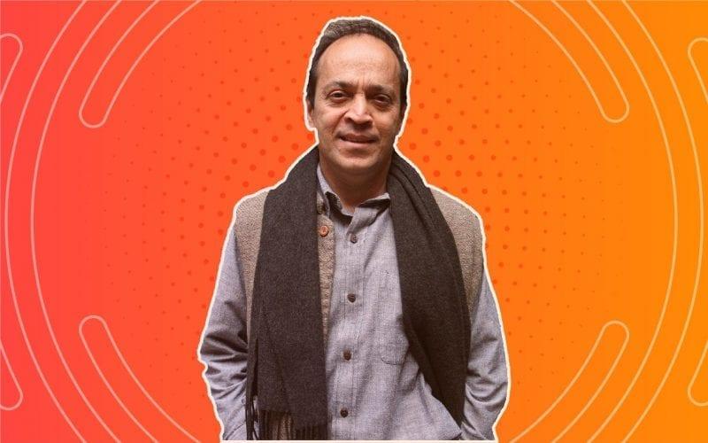 Vikram Seth Education