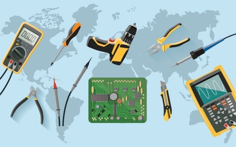Universities for PhD Electrical Engineering