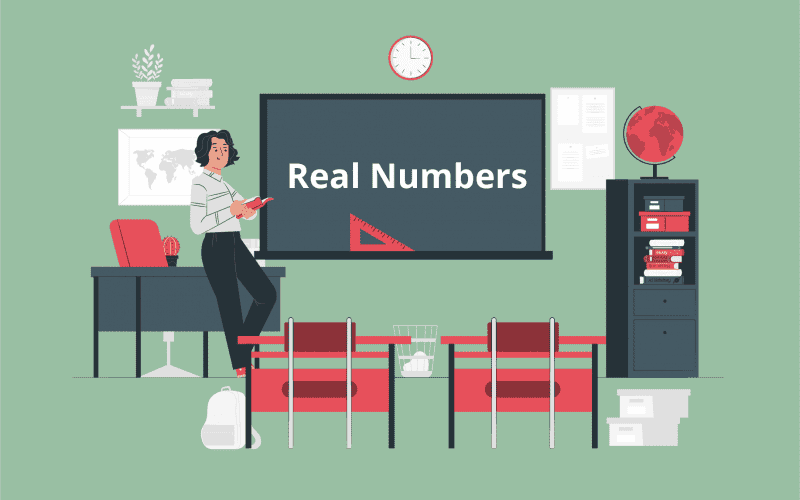 Class 19 Real Numbers