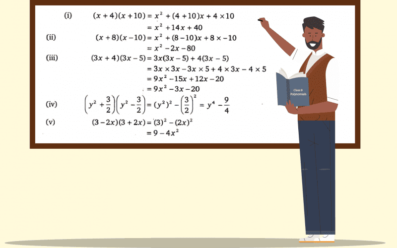 Class 9 Polynomials