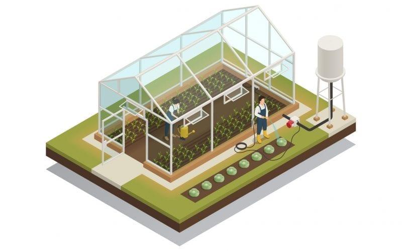 Horticulture Universities