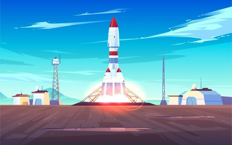 How to Become a Rocket Scientist