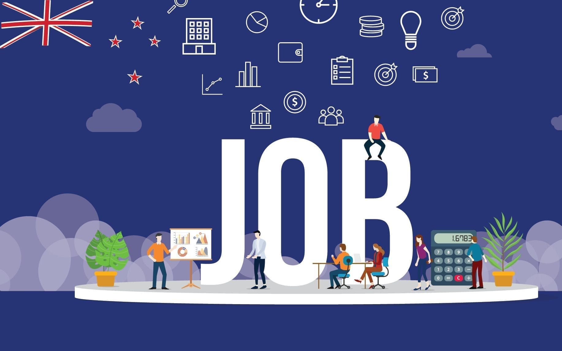 Explore Job Opportunities in New Zealand