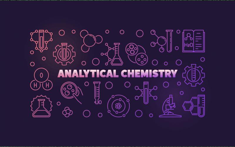 MSc Analytical Chemistry