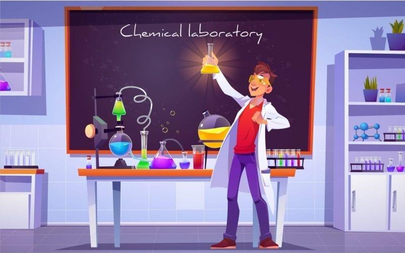 MSc Applied Chemistry