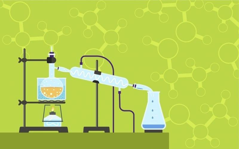 MSc Organic Chemistry