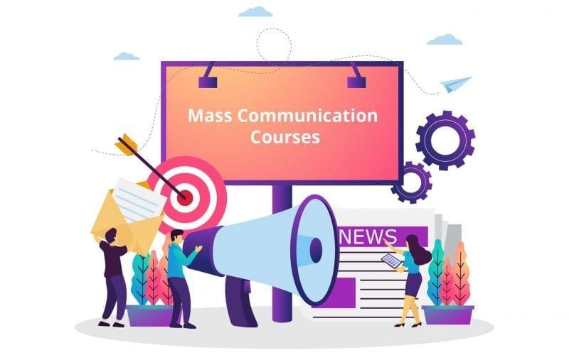 Mass Communication Courses