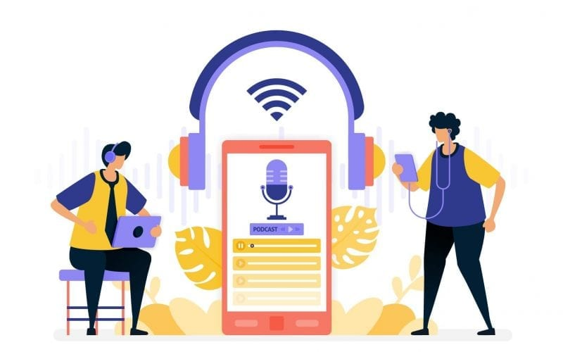 Motivational Podcasts